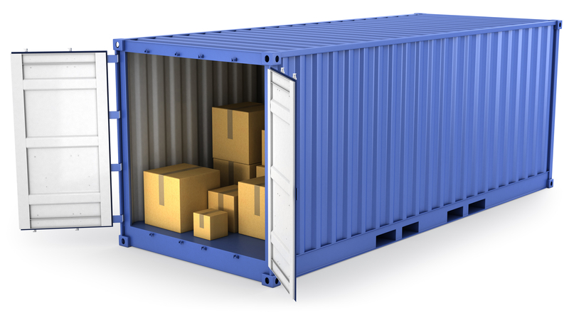 20fot container